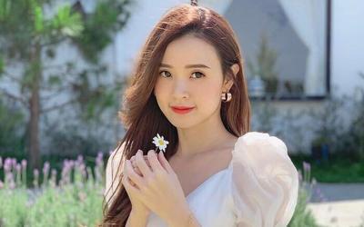 Bị kéo vào drama 'trà xanh', Midu lên tiếng 'đáp trả' netizen và công khai luôn người yêu điển trai
