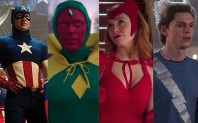 Siêu anh hùng Marvel và tạo hình chuẩn nguyên tác: Cứ tưởng thế là ngầu ai ngờ 'phèn' không lối thoát