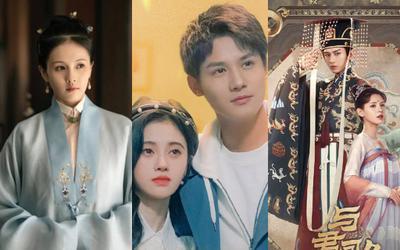 5 bộ phim Hoa ngữ dở tệ phát sóng gần đây: Phim của Bạch Lộc thất bại vì nam chính