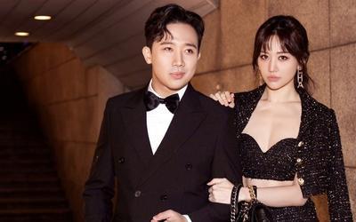 Sau ồn ào sao kê của Trấn Thành, Hari Won than vãn 'mệt mỏi', tiết lộ gia đình bên Hàn vẫn ở nhà thuê