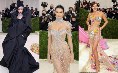 Top 10 bộ váy đẹp nhất tại đại tiệc thời trang Met Gala 2021, ai cũng trầm trồ nức nở!