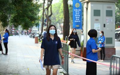 Hà Nội yêu cầu các trường sẵn sàng đón học sinh đi học, đảm bảo 100% giáo viên tiêm ít nhất 1 mũi vaccine