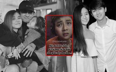 Giữa lúc vợ cũ và Đạt G dính nghi vấn 'toang', xôn xao clip Hoài Lâm hát ballad buồn đến phát khóc?