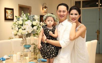 Trang Trần viết tâm thư gửi con gái sau loạt ồn ào và tuyên bố dừng làm từ thiện
