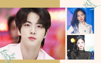 Forbes Hàn Quốc công bố nam và nữ thần tượng đẹp nhất: Hạng 1 không phải TWICE hay BLACKPINK