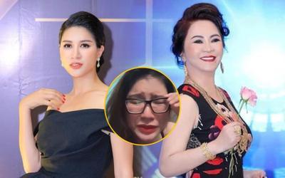 Trang Trần cover lại ca khúc từng được nữ CEO Đại Nam hát trên livestream, đã vậy biểu cảm còn y hệt?