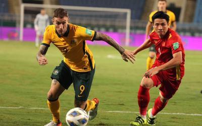 VFF nói gì về tin đội bóng UAE đá giao hữu với Việt Nam sau khi chê tuyển Trung Quốc yếu?