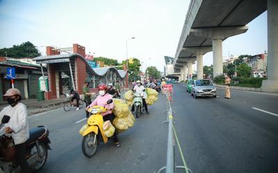 Sẽ dừng triển khai 3 vùng ở Hà Nội, chỉ phong tỏa hẹp nhất để nới lỏng giãn cách