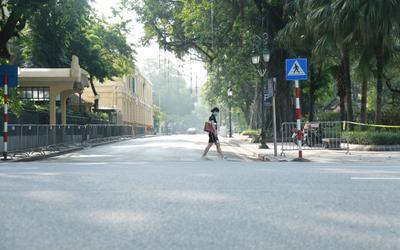 Sau ngày 21/9, Hà Nội sẽ tiếp tục nới lỏng một số hoạt động, xác định cụ thể điểm cách ly phong tỏa