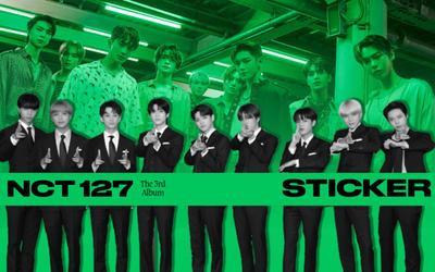 Họp báo NCT 127 comeback với Sticker: Những kì vọng đặc biệt sau chiếc album vượt 2 triệu bản đặt trước