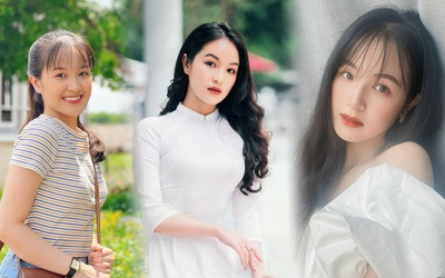 Profile 'tiểu tam' trong 'Hương vị tình thân': Sinh viên trường top đầu, lọt Top 7 Vietnam's Got Talent