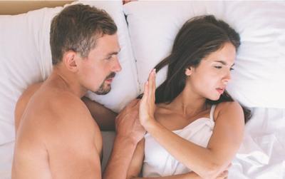 Covid-19 có ảnh hưởng đến tình dục?
