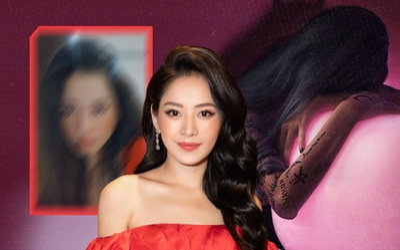 Chi Pu đã chịu lộ diện giữa nghi vấn đổi nghệ danh comeback bí ẩn giấu mặt suốt MV