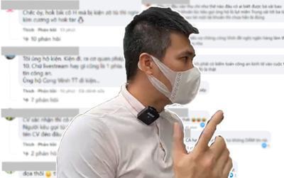 Netizen nói gì khi Thủy Tiên - Công Vinh tung ra 18.000 trang sao kê từ thiện?