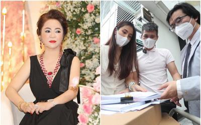 Công Vinh - Thủy Tiên công bố hoàn tất sao kê hơn 177 tỉ đồng, nữ CEO Đại Nam tuyên bố chắc nịch điều này