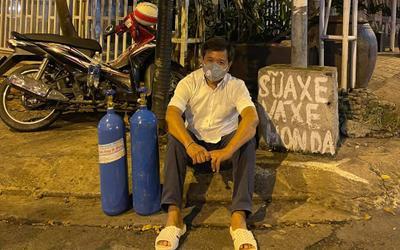 Bị CEO Đại Nam réo tên, ông Đoàn Ngọc Hải tuyên bố sẽ đeo bảng ngồi giữa chợ nếu có trục lợi từ thiện