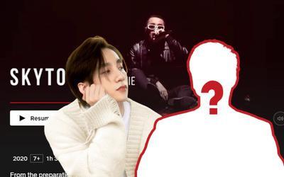 Tiếp nối Sơn Tùng, Vpop có thêm nghệ sĩ thứ 2 mang concert riêng lên phim trên nền tảng quốc tế