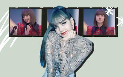 Lisa (BlackPink) 'đứng hình' khi 'lỡ' tiết lộ vũ đạo ca khúc Money trong album mới