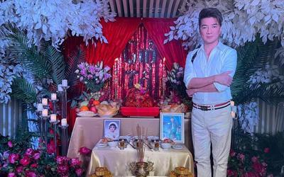 Ca sĩ Đàm Vĩnh Hưng xin Tổ nghề 'cấp visa' để tỏa sáng thêm 10 năm nữa
