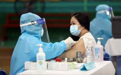 Thực hư thông tin Bình Dương để 149.000 liều vaccine Moderna hết hạn?