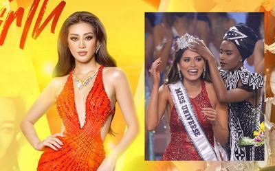 Hoa hậu Khánh Vân dừng chân tại Top 20 Miss Grand Slam 2020 - xếp hạng 19 chung cuộc