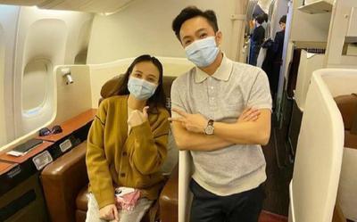 Dịch bệnh diễn biến phức tạp, Cường Đô La đăng ảnh đi du lịch khiến fan 'hoang mang'