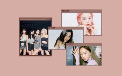 BXH thương hiệu thành viên girlgroup tháng 9/2021: Ba mỹ nhân nhà SM 'cản địa' BlackPink tung hoành top 5