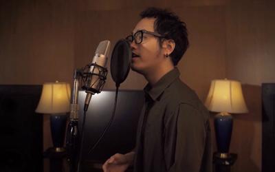 Khắc Hưng khiến Noo Phước Thịnh nghẹn ngào khi thể hiện ca khúc Tự nguyện phiên bản sâu lắng