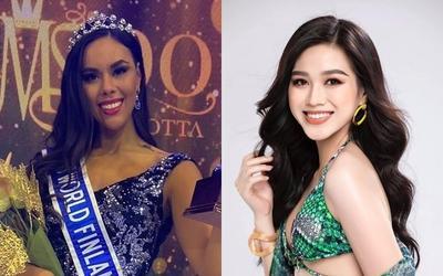 Thất bại tại Miss Earth, Emilia Lepomäki đại diện Phần Lan tại Miss World: Có làm khó được Đỗ Hà?