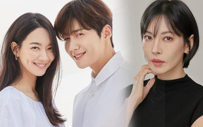BXH danh tiếng thương hiệu diễn viên phim truyền hình Hàn tháng 9: Kim So Yeon tuột mất vị trí quán quân