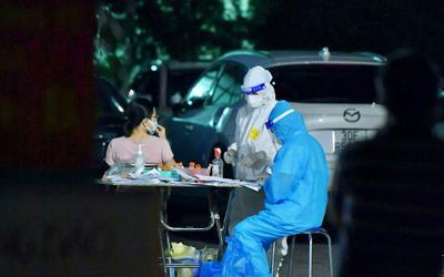 Hà Nội ghi nhận 3 ca dương tính mới với SARS-CoV-2 đều tại quận Hoàng Mai