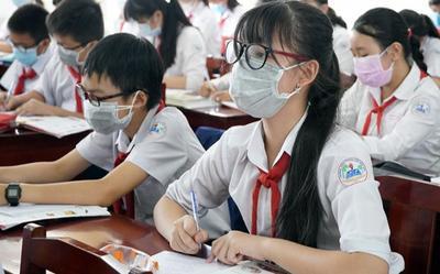 Hà Nội xem xét cho học sinh sinh viên trở lại trường vào đầu tháng 11