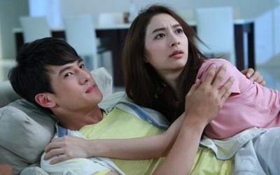 Top 5 phim Thái Lan chiếu khung giờ Vàng có rating cao nhất tuần 3 tháng 9
