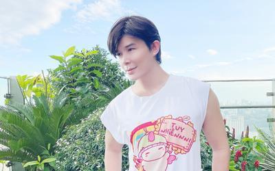 Nathan Lee tiết lộ phải thực hiện công cuộc gian khổ này để quay MV, 'Con đường mưa' chuẩn bị lên sóng?