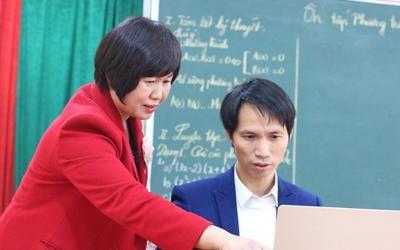Bộ GD&ĐT sẽ tập huấn dạy học trực tuyến cho giáo viên trong tuần này