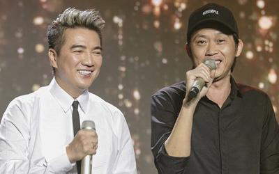 Sân khấu song ca một thời của Đàm Vĩnh Hưng và Hoài Linh bị netizen 'đào mộ' chỉ trích không ngớt