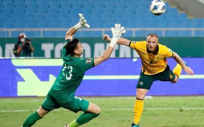 Tuyển Việt Nam mất ba nhà vô địch ở AFF Cup 2020: Ông Park gặp khó!