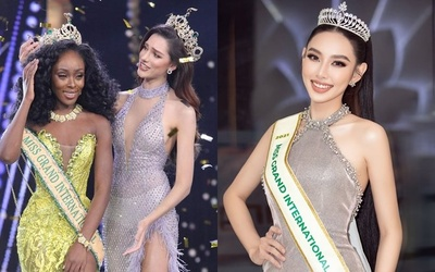 Miss Grand 2021 dài 22 ngày: Fan chờ đợi Fashion Show tưng bừng của Thùy Tiên tại Thái Lan
