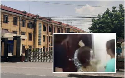 Vào cuộc làm rõ vụ nữ sinh lớp 10 ở Phú Thọ liên tiếp bị nhóm bạn học hành hung dã man