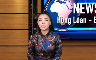 Con gái nghệ sĩ Bảo Quốc bức xúc vì người thân bị tung tin không qua khỏi