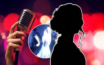 Đang hát thì bị níu chân, nữ ca sĩ nổi tiếng cầm micro đập thẳng vào mặt khán giả đầy hả hê