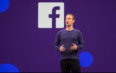 Facebook chi gần 5 tỷ USD để 'bao che' cho Mark Zuckerberg