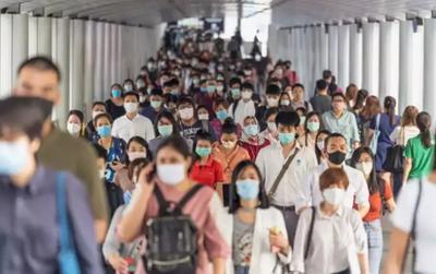 Biến thể Delta khiến thế giới khó đạt mục tiêu miễn dịch cộng đồng?