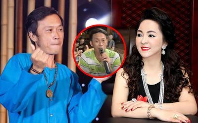 Hậu tố cáo CEO Đại Nam, clip hát Thương về miền Trung của Hoài Linh gây chú ý với nhiều câu hỏi mỉa mai