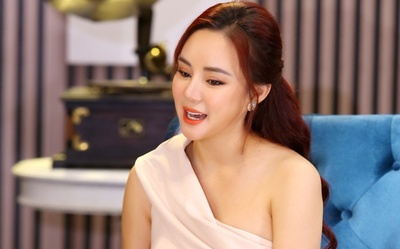 Vy Oanh lên tiếng việc tố giác CEO Đại Nam, khẳng định sẽ đi tới cùng
