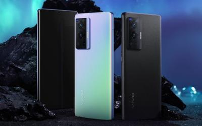 Vivo X70 Pro chính thức ra mắt tại Việt Nam: Camera 50MP và cấu hình gây chú ý!
