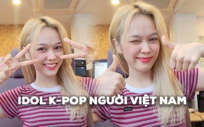 Nữ idol Việt Nam hiếm hoi vừa ra mắt tại K-Pop, ấy vậy dân mạng lại không hào hứng?