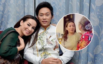 Phi Nhung từng sang nhà gặp mẹ Hoài Linh để hỏi cưới nhưng bị từ chối vì lý do này