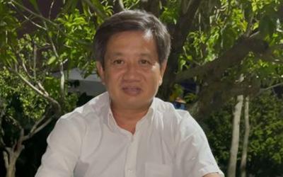 Ông Đoàn Ngọc Hải bất lực khi tài khoản Facebook bị khóa 6 lần, tự đưa ra giả thuyết về sự việc