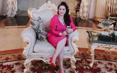 Bác tin đồn bán KDL Đại Nam, bà Phương Hằng khẳng định: 'Ai đưa thông tin rao bán, thưởng 20 tỷ'